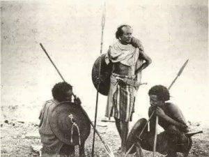 Afar in Eritrea