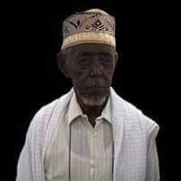 Sheikh Mohamed Omar Akito