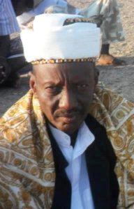 Sultan Abdulkadir Mohmaed, Sultan of Rahayto
