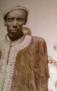 Sultan Dawud Mohamed, Sultan of Rahyato